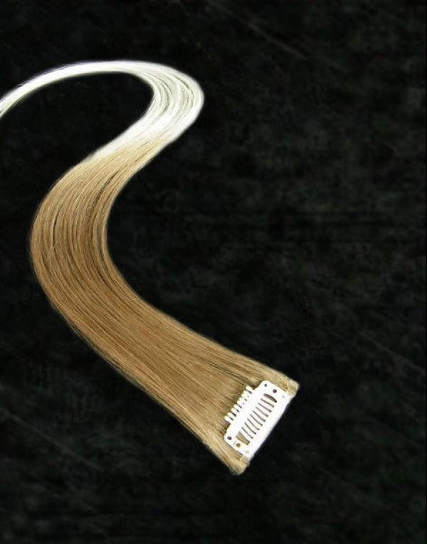 Ombré Hair Clip-in-Extension 50x04